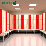 Stratifié phénoliques Jialifu casier pour salle de Changging