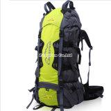 卸し売り屋外のハイキングのバックパック、70L大容量キャンプ袋