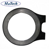 Manufacturer Custom Ductile Iron Casting for Bearing Cover clouded