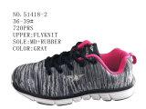Quatre couleurs Fly tricoter les chaussures de sport