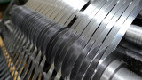 2b Ba 430 finition 201 Bande en acier inoxydable avec les fabricants