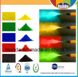 De goede Chemische Deklaag van het Poeder van de Polyester van de Isolatie van de Weerstand Elektro Epoxy