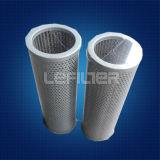 Hydraulischer Filtereinsatz des Abwechslung Leemin Filter-Txx-630