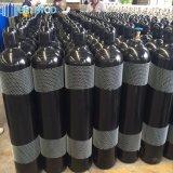 Bombola per gas d'acciaio Mixed dell'O2 del cilindro di ossigeno di 9L 47L