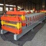 Los azulejos de arco de la línea de laminado, de fabricación de máquinas para el techo