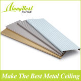 2016 mode Aluminum Strip Ceiling Tile