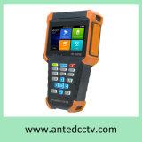 Портативное устройство IP CCTV ПРОВЕРКИ МОНИТОРА H. 265 4K 8MP