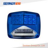 Senken blauer Lichter des Farben-Krankenwagen-warnende Röhrenblitz-LED