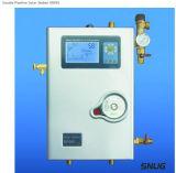 Chauffe-eau solaire contrôleur pour système de pression de fractionnement