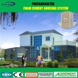 Starkes und preiswertes Foae konkretes vorfabriziertes Haus und Landhaus