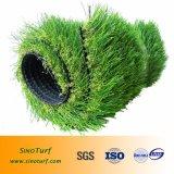장식적인 인공적인 잔디, 장식적인 합성 뗏장, 장식적인 가짜 잔디, 장식적인 Cesped Sintetico