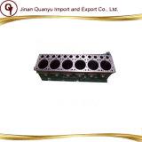 Het Blok Assy Az1099010077 van de Dieselmotor van Sinotruck HOWO A7