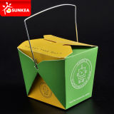 16oz 24oz 26oz 32oz Disposable Paper Chinese Food Noodle Box