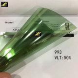 Pellicola di colorazione solare della finestra di automobile dell'alto di prestazione Chameleon termico di Vlt 75%-85%