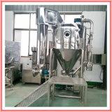Dessiccateur de jet pour l'extrait pharmaceutique collant de séchage