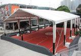 Kundenspezifischer Größeguangzhou-grosser Luxuxhochzeits-Festzelt-Zelt-Hersteller