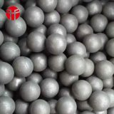 шарик шарика кованой стали углерода 25mm/стана шарика меля