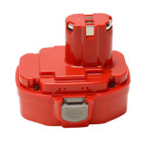 18V 2100mAh Batterie für Makita 1823 1833 1834 1835