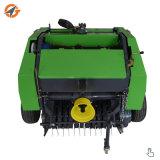2018 Vente chaude de l'Agriculture de marche du tracteur Mini Presse à balles rondes de foin pour la vente