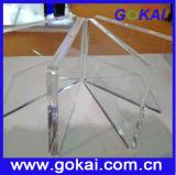 strato acrilico lucido di 2-220mm per la decorazione domestica