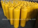 40L溶接のアセチレンシリンダーかタンクまたはびん