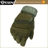 Heißer Esdy voller Finger-im Freien taktische Jagd-Handschuhe