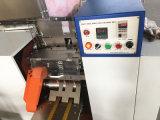 Службы за границей гибкие питьевой бумагоделательной машины соломы