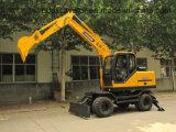 Escavatori caldi della benna di vendita 0.3m3 della Cina piccoli/rotella di Grasper