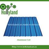 De met een laag bedekte & In reliëf gemaakte Rol van het Aluminium (ALC1104)