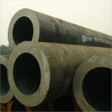 Tubo de acero de carbón del tubo A53 de /Seamless del tubo de acero del acero St20 de St45 St52
