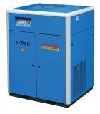Compresores refrescados aire inmóvil del tornillo de Sfb30kw/40HP agosto