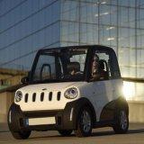 Простое движение электрического мини-автомобили с EEC L6e L7e утверждения