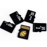 Scheda di memoria piena di memoria dell'OEM della fabbrica 8GB Class10 16GB C6 32g C10 (TF-4018)
