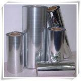 LDPE van de Laminering van de uitdrijving Gemetalliseerde Huisdier Met een laag bedekte Aluminium voor Verpakking