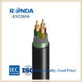 상해에 있는 고품질 XLPE 케이블 PVC 케이블 Undergroud 케이블