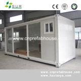 Het draagbare en Mobiele Huis van de Container