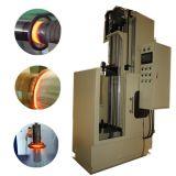 Machine de chauffage par induction pour le trempage extérieur de rouleau