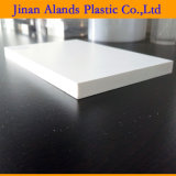 1220*2440mm de Celuka PVC Color Blanco de la junta