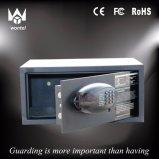 Digital-Code-Ablagerungs-Sicherheits-Kasten-Ausgangskombinations-Code-sicherer Kasten mit Vorlagencode-sicherem Teil-Kasten