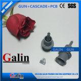 Sistema de Revestimiento en polvo electrostático pistola de pintura electrodo 390916 Ronda C4