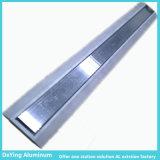 La Chine usine de transformation des métaux industriels de traitement de surface OEM aluminium extrudé