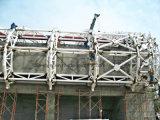Большие Span низкая стоимость стальной опорной здание
