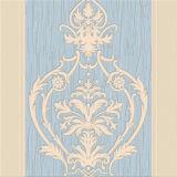 Papier peint en relief gravé résistant à l'humidité (HM20807)