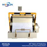 Máquina que corta con tintas y que arruga del Ce de papel Ml1300