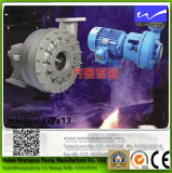 Pompa centrifuga del magnum di missione della pompa di fango per il sistema di controllo di Soild