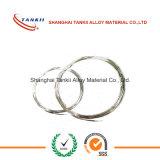 El platino rodio cable R/S/B tipo de cable termopar de 0,35 mm 0,5 mm