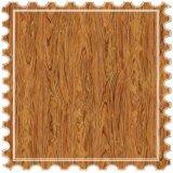 La superficie de madera de palisandro mosaico de madera flotante suelos laminados de Carb Standard