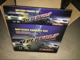 N70 Batterij van het Lood van 12V70ah de Zure Droge Geladen Navulbare Auto