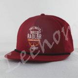 De promotie Kappen van het Vizier van de Sport van de Manier Snapback Vlakke