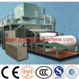 Größen-Exemplar-Kultur-Papierherstellung-Maschine der hölzerne Massen-Rohstoff-A4